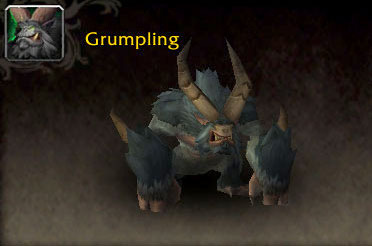 Grumpling