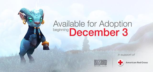 Argi coming December 3