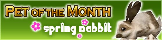 Anubisath Idol — Pet of the Month