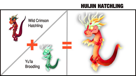 New species: Huijin Hatchling