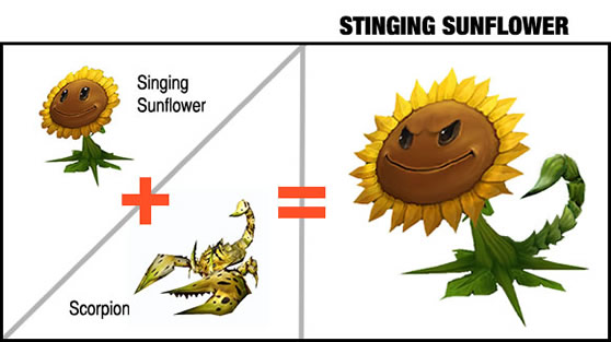 New species: Stinging Sunflower