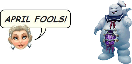 April Fool's! (Puftbomination)