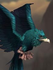 Gilnean Raven