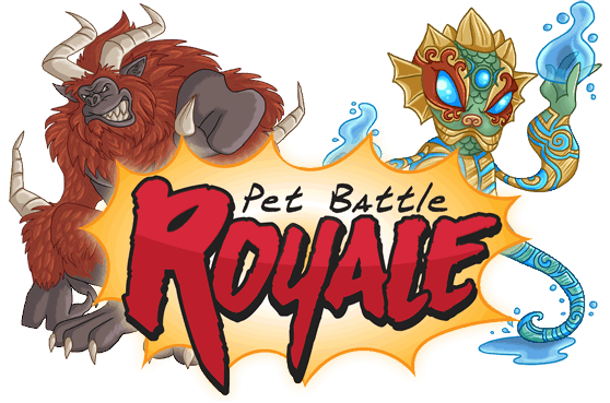 Pet Battle Royale