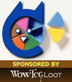 Sponsored by WowTCGLoot