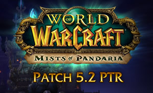 WoW Patch 5.2