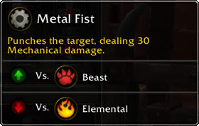 Battle Ability Tooltip