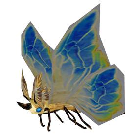 Amber Moth