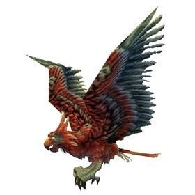 Blood Parrot
