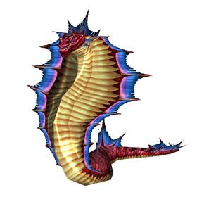 Cobra Hatchling