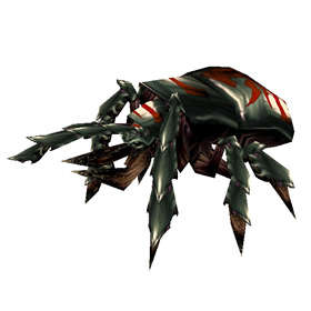 Creepy crawly wow battle pet
