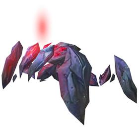 Crimson Shale Hatchling