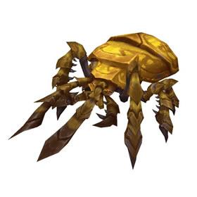 Crystal Beetle