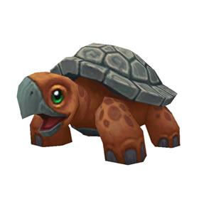 Darkmoon Turtle