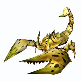 Durotar Scorpion