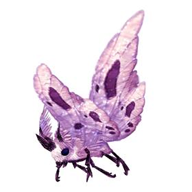 Dusty Sporewing