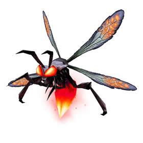 Effervescent Glowfly