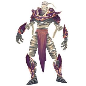 Ethereal Soul-Trader