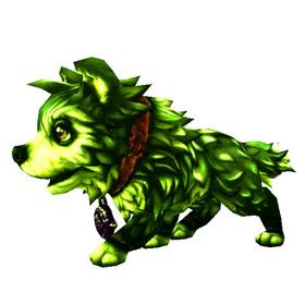 Fel Pup