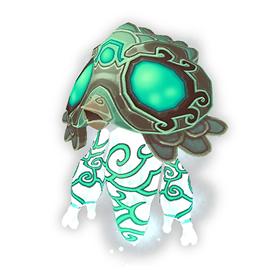 Jademist Dancer