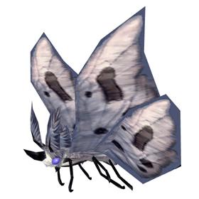 Luyu Moth