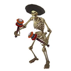 Macabre Marionette