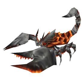 mechanical scorpid wow battle pet