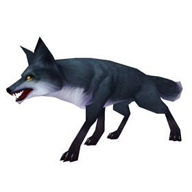 Mist Fox Kit
