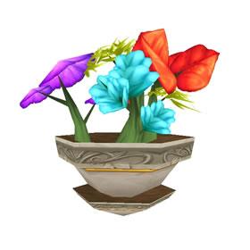 Mystical Spring Bouquet