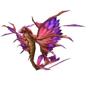 Phoenix Hawk Hatchling