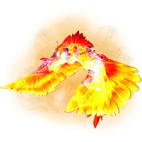 Phoenix Hatchling