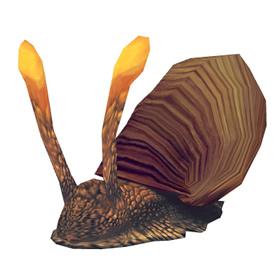 Silkbead Snail
