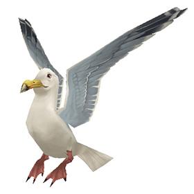 Rustberg Gull