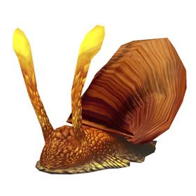 Rusty Snail