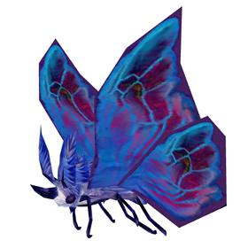 Swamp Moth
