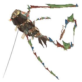 Tuskarr Kite
