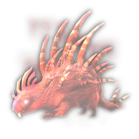 Vengeful Porcupette