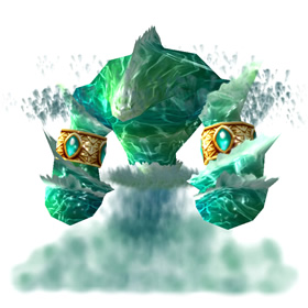 Water Waveling - WoW Battle Pet