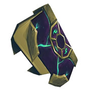 New Pet! Gusting Grimoire