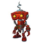 Rascal-Bot